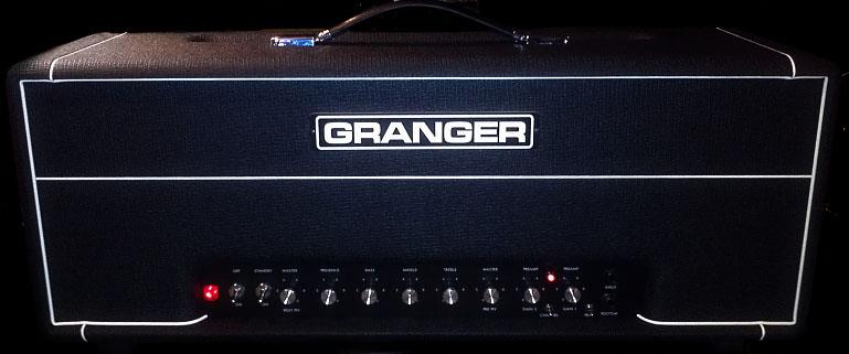 Granger GNR-10036 amplifier