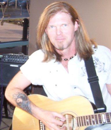 Curt Granger solo acoustic