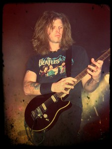 Curt Granger, Live 2008