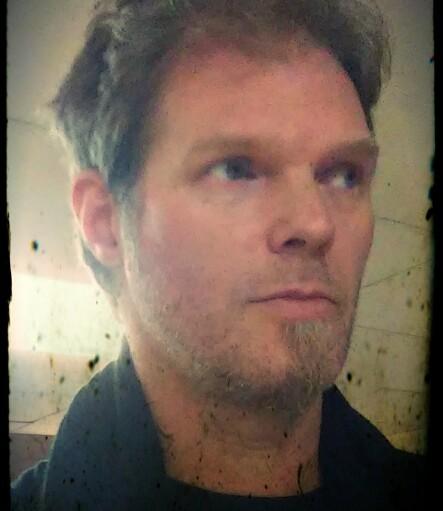 Curt Granger 2015