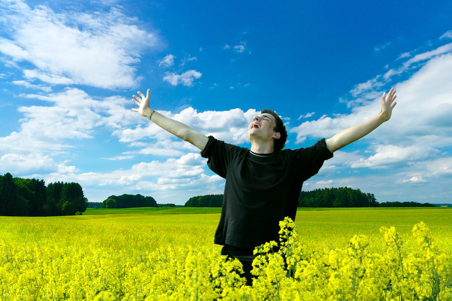 The 10 Secrets For Being A Happy Man | Curt Granger